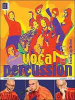Vocal Percussion 3